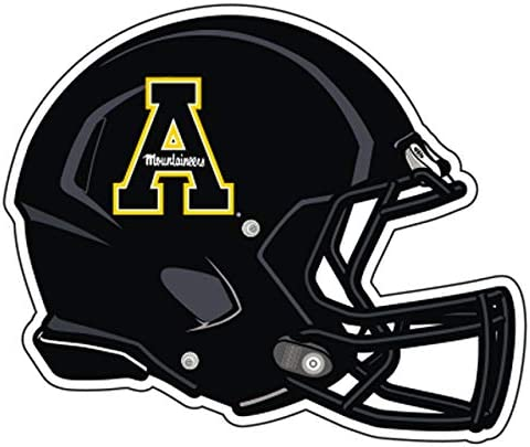 Craftique Appalachian State Mountaineers Magnet