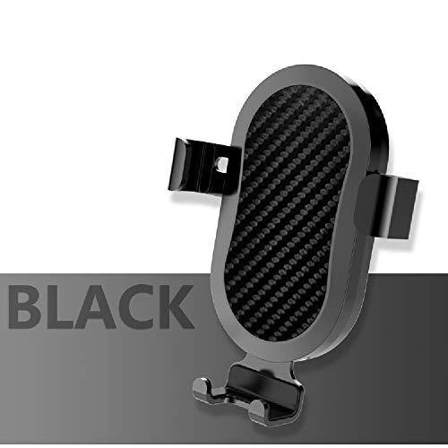 Kolrsone Fast Wireless Charger, Car Mount Air Vent Phone Holder Cradle for Samsung Galaxy Note 9/ Note 8/S9/ S9+/ S8/ S8+, QI Wireless Standard Charge for iPhone X/ 8/ 8 Plus (black) by Kolrsone (Image #9)