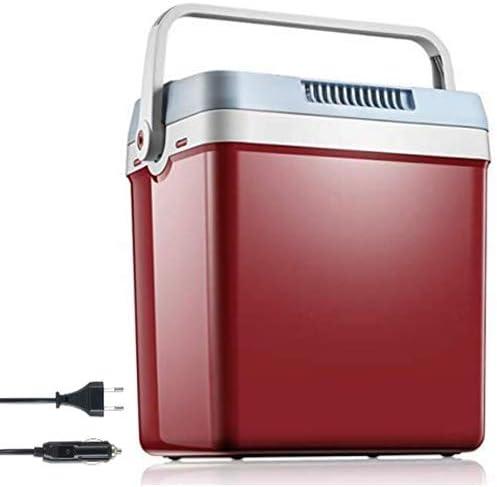 26L Portable Travel Car 12V Electric Cooler Fridge Food Warmer Refrigerator Tool