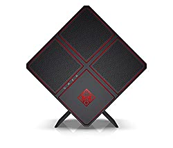 HP 900 OMEN X VR Ready Desktop - Intel i7-6700K 4.00 GHz Quad-Core Processor, 16GB Memory, 1TB SSD + 24TB (6TB x 4) Hard Drive, AMD Radeon RX 480 4GB graphics, Windows 10