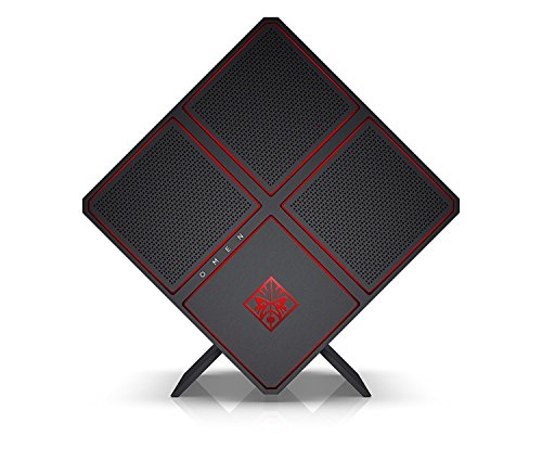 HP 900 OMEN X VR Ready Desktop - - Hp Computer With Mounted Cpu
