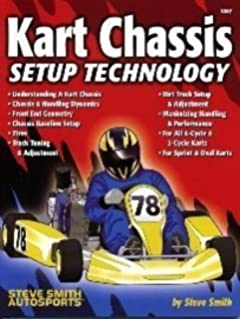 Kt100 jean louis genibrel 9780966912029 amazon books kart chassis setup technology fandeluxe Gallery