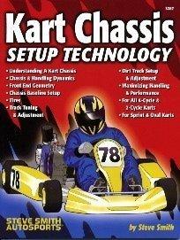 Kart Chassis Setup Technology
