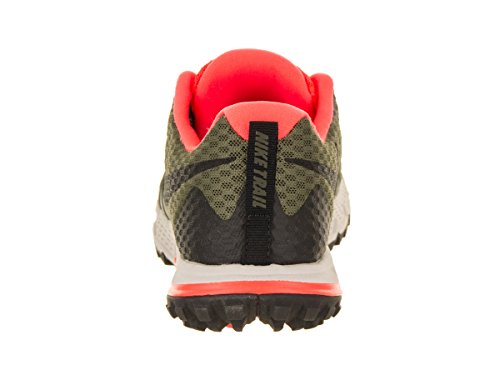 Air Scarpe Crimson Black Sequoia Running Uomo 208 4 Wildhorse Verde Total Zoom Olive Nike Medium dPAqSd
