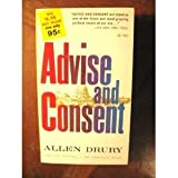 Download Advise and Consent (Cardinal Edition) in PDF ePUB Free Online