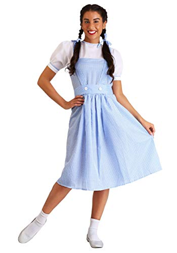 Dorothy Teen Costume Adult Size 10 -