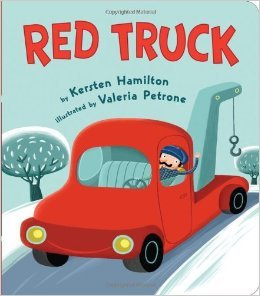 Download Red Truck pdf epub