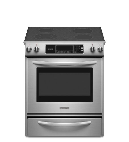 Kitchenaid KESK901SSS Thermal Cooktop Architect product image