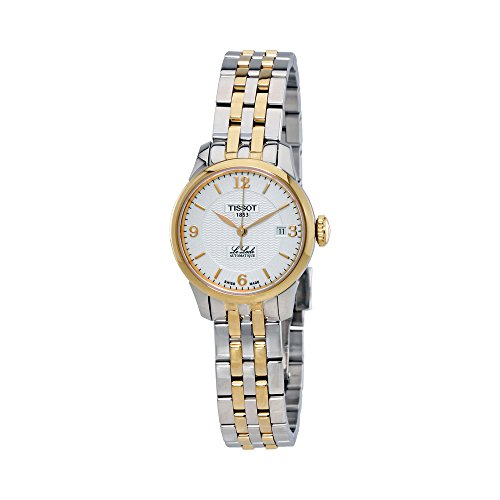 Tissot Le Locle Automatic Ladies Watch T41218334