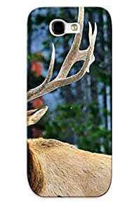 Crazinesswith SnqjLtd7690huRzz Case Cover Skin For Galaxy Note 2 (deer)/ Nice Case With Appearance