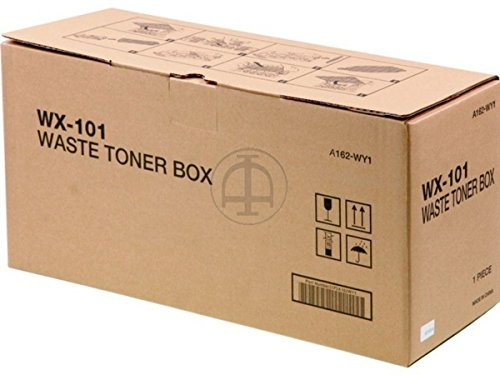 Konica Minolta WX101 WX-101 WASTE TONER CONTAINER FOR USE IN BIZHUB C220 C280 C360 MUR