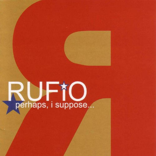 Rufio perhaps, i suppose lp (test pressing) (limited to /10.