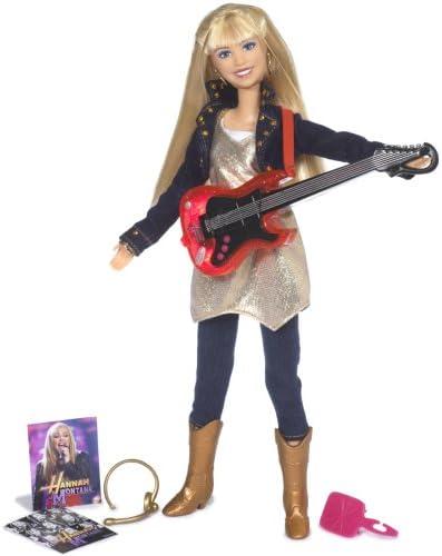"B0017LS0C6 Hannah w/ Light Up Guitar - ""I Got Nerve"" 412BL7idZHoL"