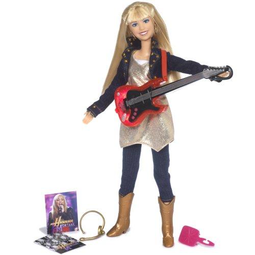 Hannah w/ Light Up Guitar - 'I Got Nerve' Jakks 20253 XT_71160
