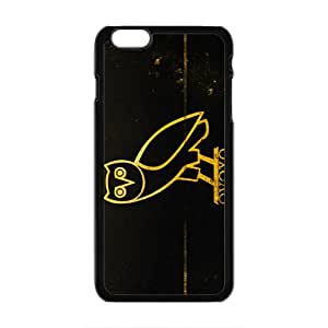 Ovoxo Oil Hot Seller Stylish Hard Case For Iphone 6 Plus