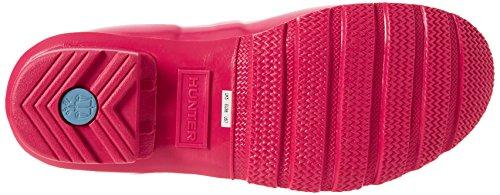 Hunter De Boots Bottines Bottes Rose Rbp High Wellington pink Pluie amp; Femme pxp1gOwnq