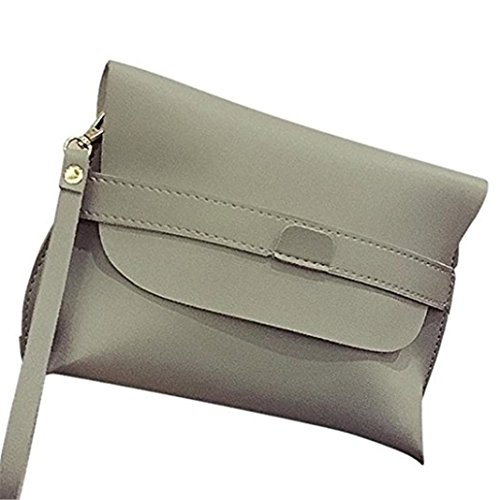 Women size Bags Small dragonaur Purse Handbag Gray Fashion Ladies Brown Tote Shoulder T8TSdU