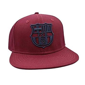 Gorra New Rap Garnet FC. Barcelona 2019-20 - Producto con Licencia ...