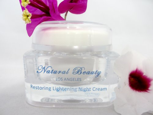 Restoring Lightening Night Cream Pentapeptide product image