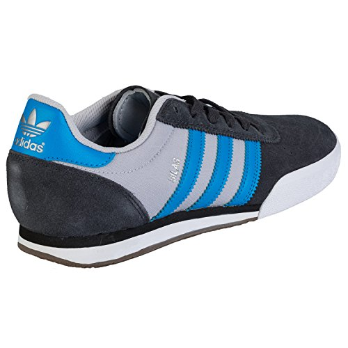 Mens adidas Originals Mens Silas SLR Trainers in Grey - 40 EUR (UK 6.5)