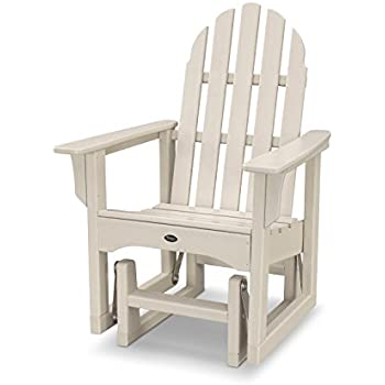 Amazon Com Trex Outdoor Furniture Cape Cod Adirondack