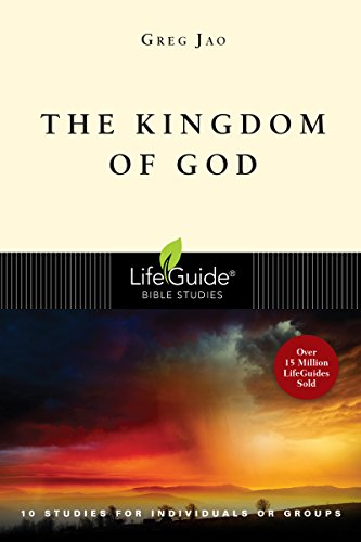 The Kingdom of God (Lifeguide Bible Studies)
