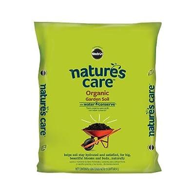 Scotts Organic Group 71959630 Nature's Care Organic Gardening Soil, 1.5-Cu. Ft.