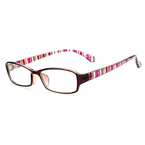Fantia kids eyeglasses Stripe children eyewear Student glasses age 3-12 - For Eyeglasses Boys
