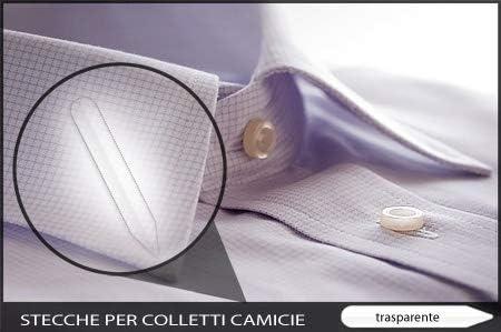 2AINTIMO Varillas para con Trabajos No manuales Camisa MIS.10 x 55 mm Otros vendedores balenette ossicini Transparentes: Amazon.es: Hogar