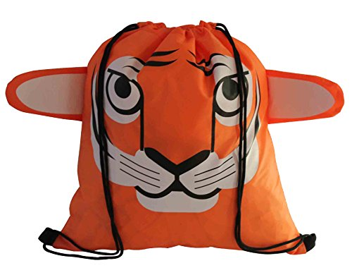Goodie Drawstring Animal Features Cinch product image