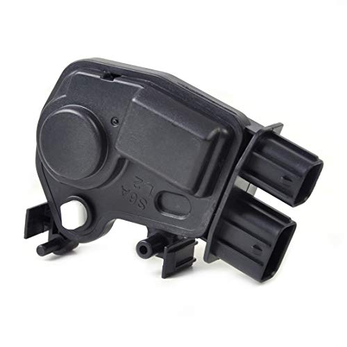 - Daphot-Store - Front Left Door Lock Actuator Motor 72155-S5P-A11 for Honda Civic 2001-2005 Accord 2003-2007 Odyssey 2005-2009 For Acura