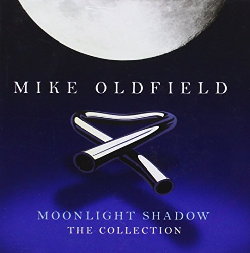 Mike Oldfield - Moonlight Shadow: The Collection -  Mike Oldfield - Zortam Music