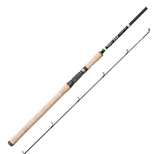 G. Loomis E6X 1145-2S STR Steelhead Drift Spinning Rod, 9'6, 2 pc, MH-Fast
