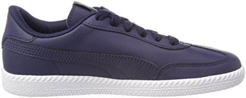 Sneakers Peacoat Astro Mixte peacoat Basses Cup Bleu Adulte Puma L q8dtnX