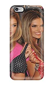 For AnnaSanders Iphone Protective Case, High Quality For Iphone 6 Plus Doutzen Kroes Women Model Marisa Miller Alessandra Ambrosio People Women Skin Case Cover