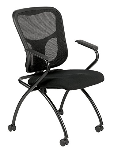 Eurotech   Flip Nesting Chairs, With Arms