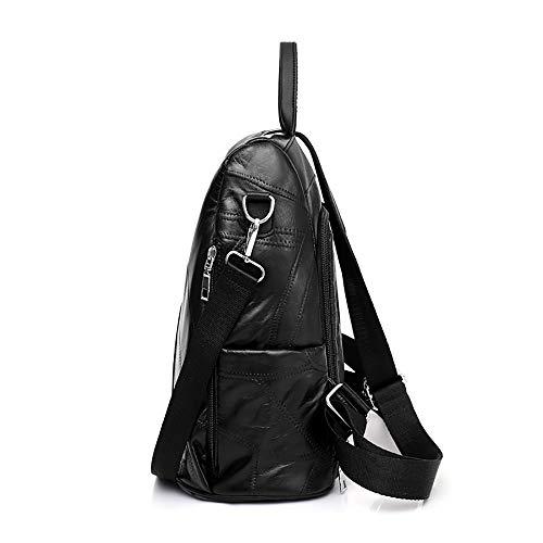 Amazon.com: YEZIJIN Women Travel Backpack Travel Bag Anti-Theft Oxford Cloth Backpack: Baby