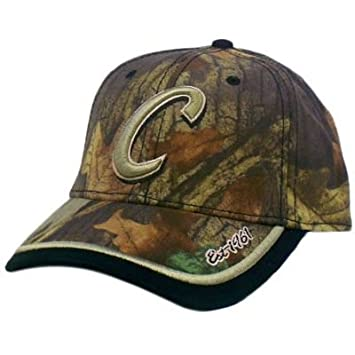 87475b002c3 HAT CAP CABELA CABELAS HUNTING FISHING CAMPING SHOOTING BOAT CAMO BLACK  VELCRO  Amazon.co.uk  Sports   Outdoors