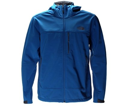 The North Face Men's Apex Bionic Hoodie C675KY4_L