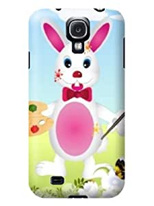 Hot fashionable TPU Cover Cases TPU Skin Shock Proof For New Style samsung galaxy s4 s4