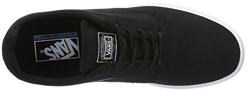 Black Iso Trainers Women's 1 5 Vans 4w7xXqzOT
