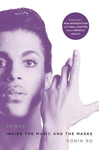 - Prince: Inside the Music and the Masks