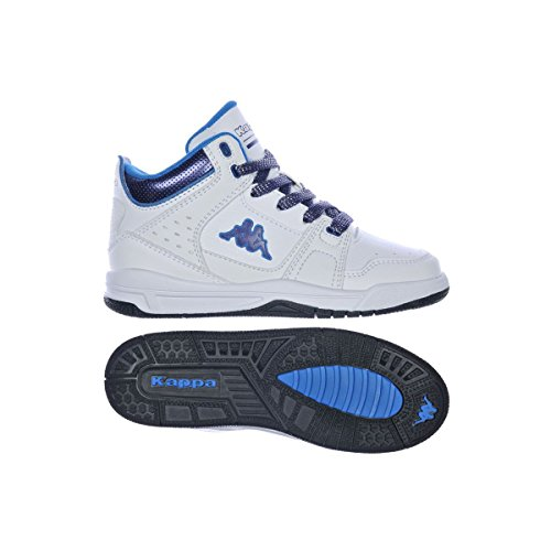 Sneakers - Vulest Kid - Niños White-Blue