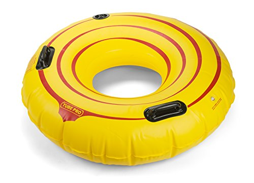 Tube Pro Yellow 48' Premium River Tube With Handles