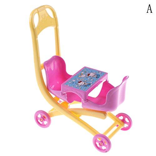 Baby Stroller by energi8_9cn