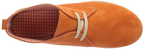 Arancione da orange Wolpertinger 5008 Wiesn Naranja Polacchine Donna WP wwqYZ6P