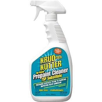 KRUD KUTTER PC326 PC32 Prepaint Cleaner/TSP Substitute, 32-Ounce, Original Version