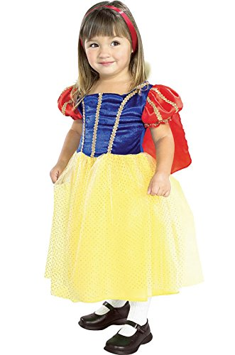 Rubie's Child's Storytime Wishes Cottage Princess Costume