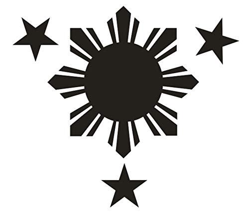 Black Philippines 4