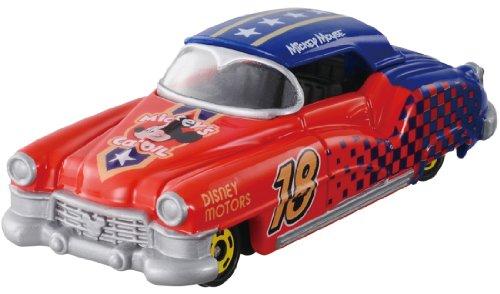 ドリームスターII レーシング ミッキーマウス 「トミカ ディズニーモータース DM-16」